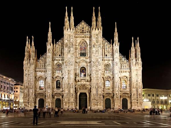 Duomo di milano essay