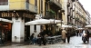 Things to see in Milan: Brera district